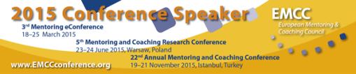 EMCC conference 2015 - banner - conference speaker